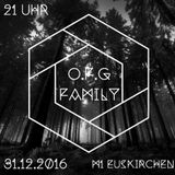 O.F.G Family - Silvester Techno Eskalation 2.0 (Liveset) by Yannic Brainstorm