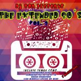 The Extended 80´s vol.2, Dj Son