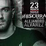 Obscura by Alejandro Alvarez