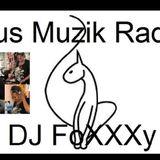 JUS MUZIK W/FoxXxy 03 20 2017