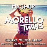 Dimitri Vegas & Like Mike, Blasterjaxx, Pendulum - Project Mystica Island (Morello Twins)