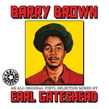 Barry Brown........... All Original Vinyl Recordings