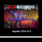Gugge goes Disco