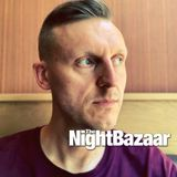 Focus Puller - The Night Bazaar Sessions - Volume 75