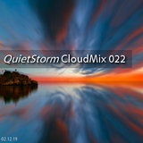 QuietStorm CloudMix 022 (February 12, 2019)
