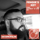 Fengir's Key 02 - datafruits.fm