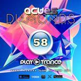 Acues - Diamonds Ep 58 (03-04-17)