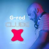 G-rod - Clube X # 3