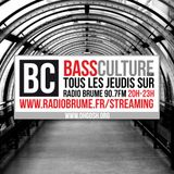 Bass Culture Lyon - S8ep18 - Likhan Bass Shake Session
