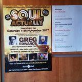 Soul Actually Mix