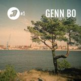 Dubartis #1 by Genn Bo