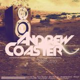 14 by Andrew Coaster