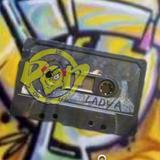 DJ Ninja, DJ Lady a,DJ Haze. Don FM 105.7 Hardcore & Jungle Early 1993. Illegal Pirate Radio -London
