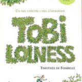 Tobie Lolness - Ngàn cân treo sợi tóc - Audiobook - Lemmy 30/10/2012