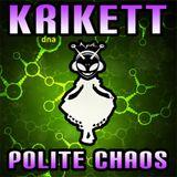 Krikett - Polite Chaos / Hello 2014! - psytrance