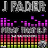 J-Fader ~ Everthing But The Sync Mix ~ MXT TV