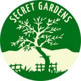Paul Manrike - Secret Gardens #1