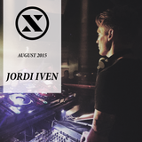 Subdrive Podcast - August 2015 - Jordi Iven