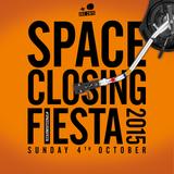 Ben Manson / Space Ibiza Closing Party