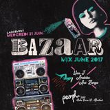 """PEOPL BAZAAR MIXTAPE"" DJ KEN-J X DJ AVI LARGE X DJ ARABIKA"