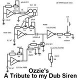 A Tribute to my Dub Siren