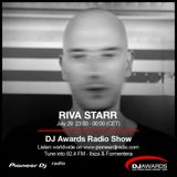 DJ Awards 2016 Radio Show #005 (Riva Starr Guest Mix)