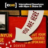 Myon & Shane 54 - International Departures 245