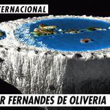 ¿Qué forma tiene la Tierra? Hablamos con Urandir Fernandez de Oliveria sobre #TerraConvexa #FAN236