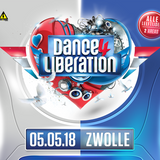 Dance 4 Liberation 2018 Warm Up Mix