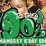 DJ SayWhut?! - Whut Da Funk Mamamegsy Birthday edition