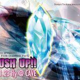 Minomar Live set - BrushUp! 1st Party @Cave 15-1-23