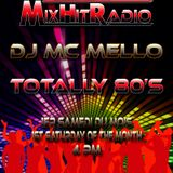 Totally 80's (MixHitRadio) Full Length Mix Vol 4 {Remix Edition}