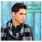 Leandro - Volta pra mim mamã Mix By Dj.Discojo