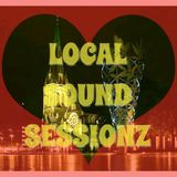 Local Sound Sessionz E.P 009 RDU 98.5 Chch NZ 14.Oct.2015