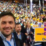 Shuffle Show Darik Radio - 22.08.2016 - Special Guest Mladen Petkov Music Point #131