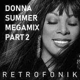 Donna Summer Megamix Part 2