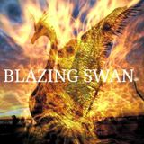 Blazing Swan Promo Mix - Ollie Hanson