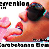 Zarabatana Element  Mix Tape  #08