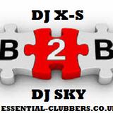 X-S & SKY LIVE 14#
