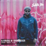 Ila Brugal w/ Grandmixxer - Subtle FM 11/10/18