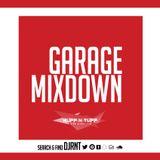 Garage Mixdown #BreakfastwithRuff > @djrnt 8am - Midday @Mysticradiolive (Radio Rip)