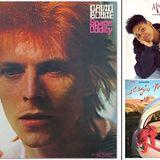 Ep. 7: Rankings semanales USA y UK + David Bowie, Sergio Mendes, Monie Love (corregido!)