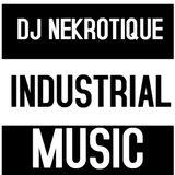 PURE (Industrial/IDM Mixshow) by DJ Nekrotique