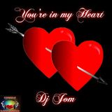 Hearts Day 2014 - You're in my Heart