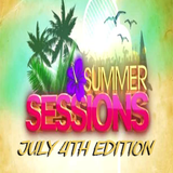 Summer Sessions July 4th Edition