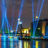 Monodan - City of Lights (LiveActSession) 05-2014