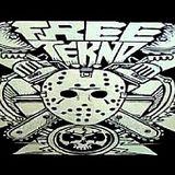 """Spootnik @ """"freefreax"""" Teknobar 13-03-2014 Lille Belgium"""