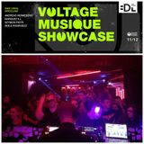 Marquez Ill at Voltage Musique Showcase - Das Lokal, Wroclaw