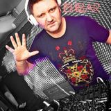 Live at Revolution Part 4 - Easter Sunday 2015 - House mix by Jason Fubar & C-Percussion