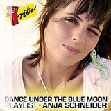 Anja Schneider  - Live at Dance Under the Blue Moon - 08-Nov-2014